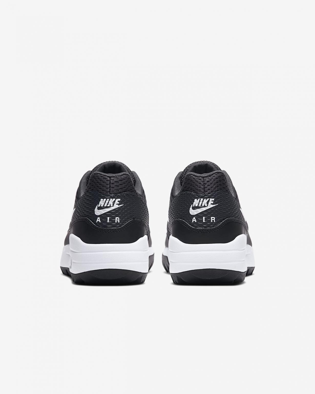 Golf Femme   Air Max 1 G Noir/Anthracite/Blanc/Blanc   Nike < Gooddaytricities