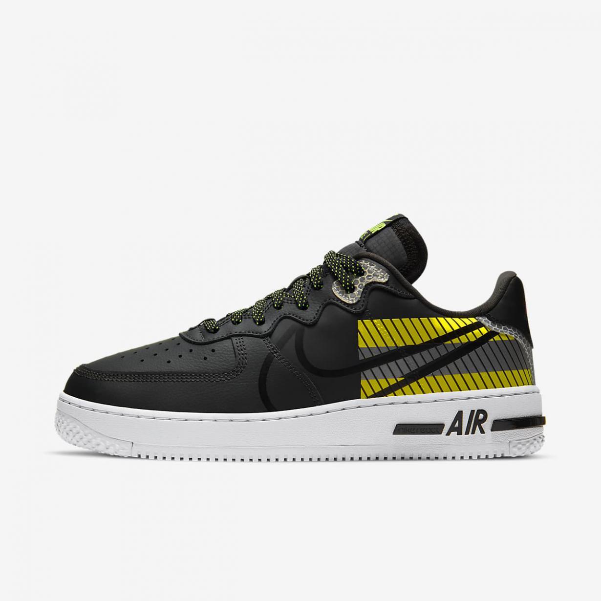 Nike Air Force 1 < Nike En Ligne Pas Cher Vente - FR ...